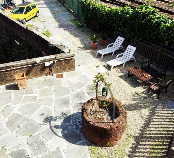 Villa in vendita a Recco, Centro - Stazione, Con giardino, 270 mq - Foto 21