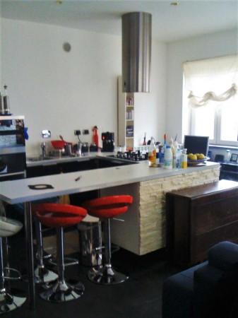 Villa in vendita a Recco, Centro - Stazione, Con giardino, 270 mq - Foto 7