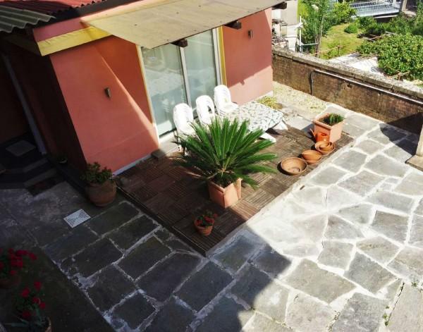 Villa in vendita a Recco, Centro - Stazione, Con giardino, 270 mq - Foto 20