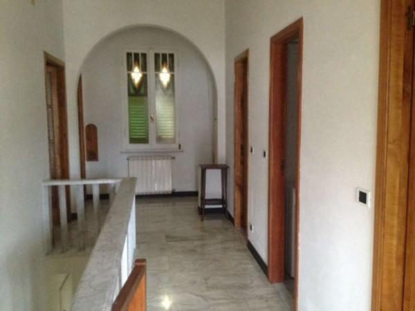 Appartamento in affitto a Recco, Mulinetti, 85 mq - Foto 6