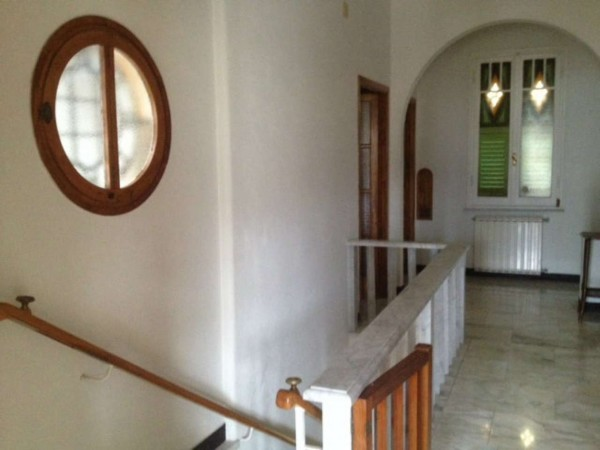Appartamento in affitto a Recco, Mulinetti, 85 mq - Foto 7