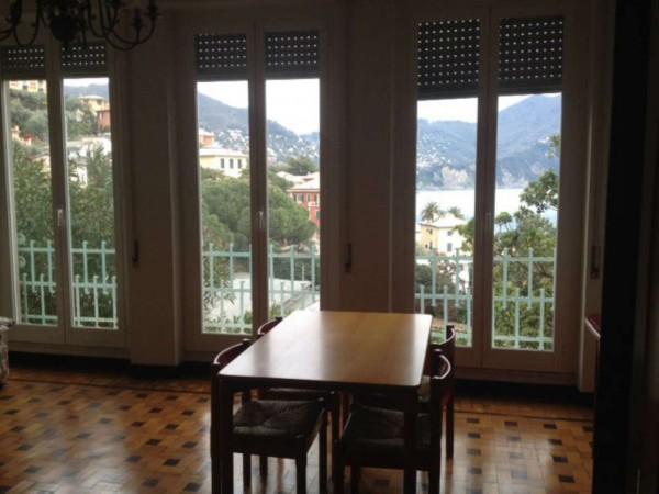 Appartamento in affitto a Recco, Mulinetti, 85 mq - Foto 10