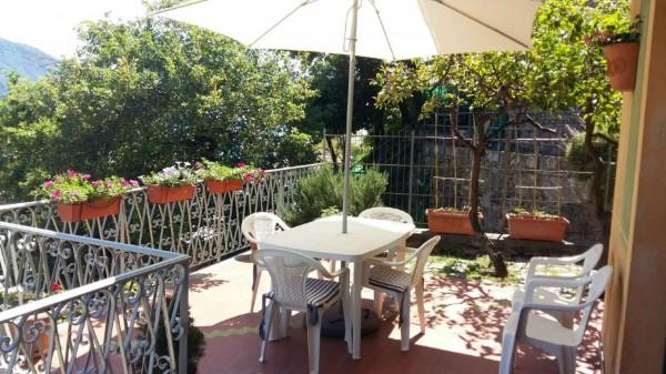 Appartamento in affitto a Recco, Megli, Con giardino, 50 mq