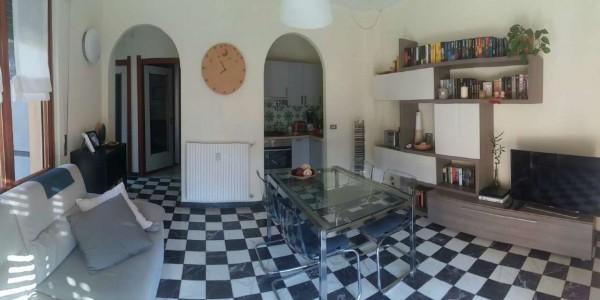 Appartamento in affitto a Recco, Megli, Con giardino, 50 mq - Foto 2