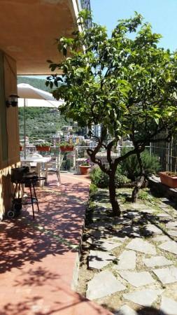 Appartamento in affitto a Recco, Megli, Con giardino, 50 mq - Foto 5