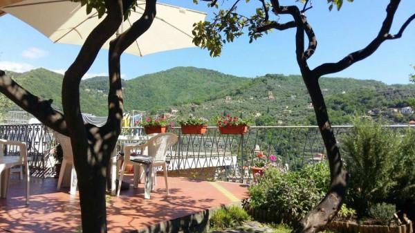 Appartamento in affitto a Recco, Megli, Con giardino, 50 mq - Foto 7