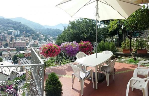 Appartamento in affitto a Recco, Megli, Con giardino, 50 mq - Foto 4