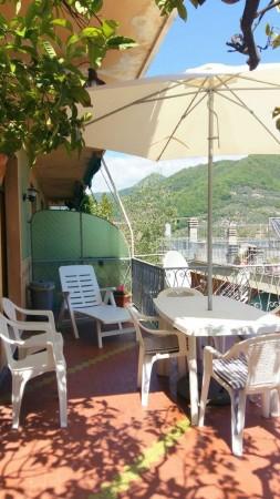 Appartamento in affitto a Recco, Megli, Con giardino, 50 mq - Foto 6