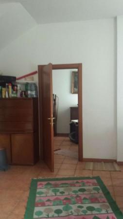 Casa indipendente in vendita a Padova, Con giardino, 220 mq - Foto 11