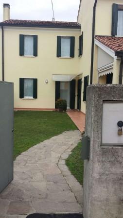 Casa indipendente in vendita a Padova, Con giardino, 220 mq - Foto 5