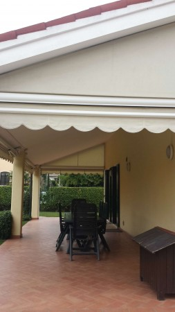Casa indipendente in vendita a Padova, Con giardino, 220 mq - Foto 2