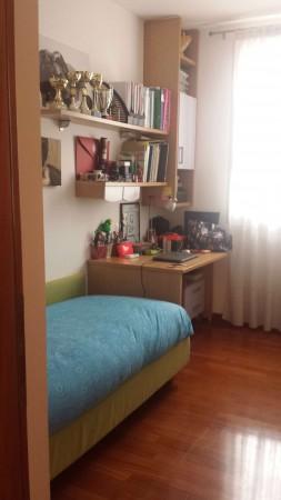Casa indipendente in vendita a Padova, Con giardino, 220 mq - Foto 12