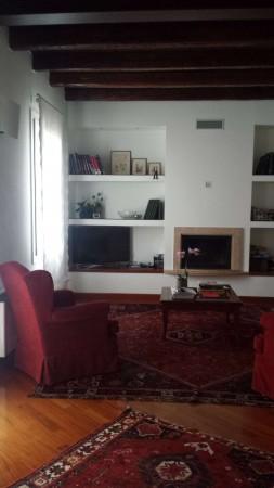 Casa indipendente in vendita a Padova, Con giardino, 220 mq - Foto 36