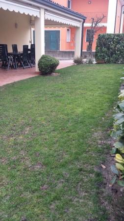 Casa indipendente in vendita a Padova, Con giardino, 220 mq - Foto 7