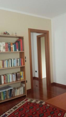 Casa indipendente in vendita a Padova, Con giardino, 220 mq - Foto 19
