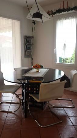 Casa indipendente in vendita a Padova, Con giardino, 220 mq