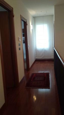 Casa indipendente in vendita a Padova, Con giardino, 220 mq - Foto 29
