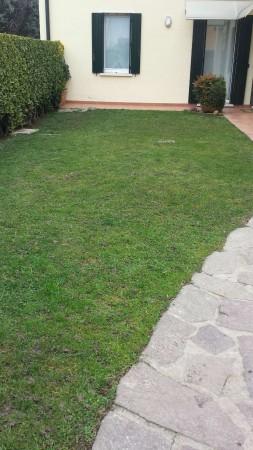 Casa indipendente in vendita a Padova, Con giardino, 220 mq - Foto 6