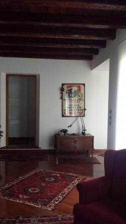 Casa indipendente in vendita a Padova, Con giardino, 220 mq - Foto 35