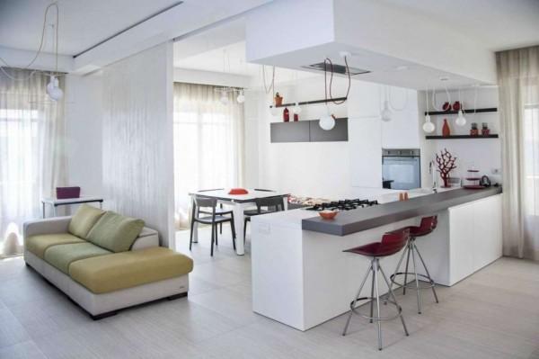 Appartamento in vendita a Padova, Con giardino, 164 mq - Foto 10