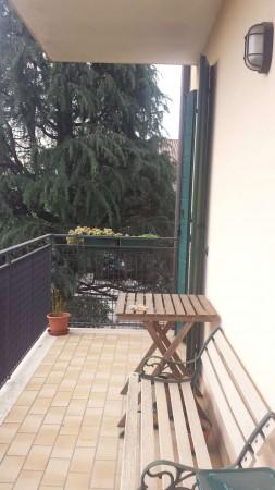 Appartamento in vendita a Ponte San Nicolò, Con giardino, 95 mq - Foto 11