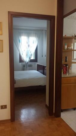 Appartamento in vendita a Ponte San Nicolò, Con giardino, 95 mq - Foto 24