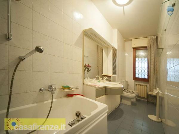 Appartamento in vendita a Firenze, Con giardino, 93 mq - Foto 20