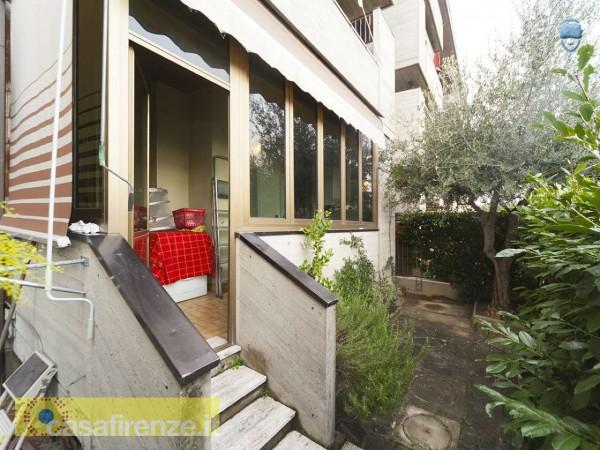 Appartamento in vendita a Firenze, Con giardino, 93 mq - Foto 13