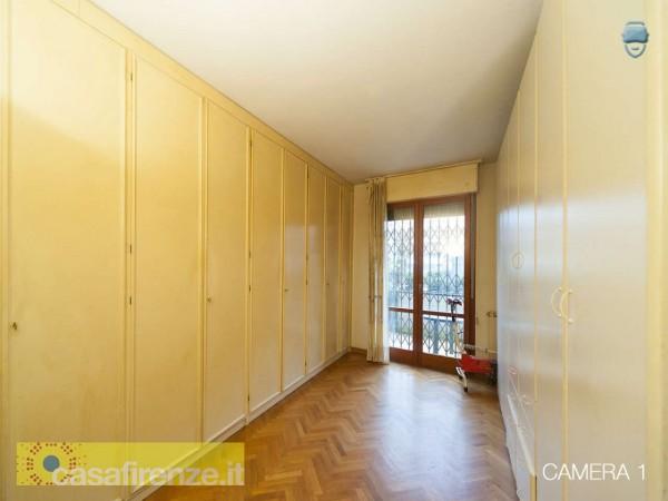 Appartamento in vendita a Firenze, Con giardino, 93 mq - Foto 19