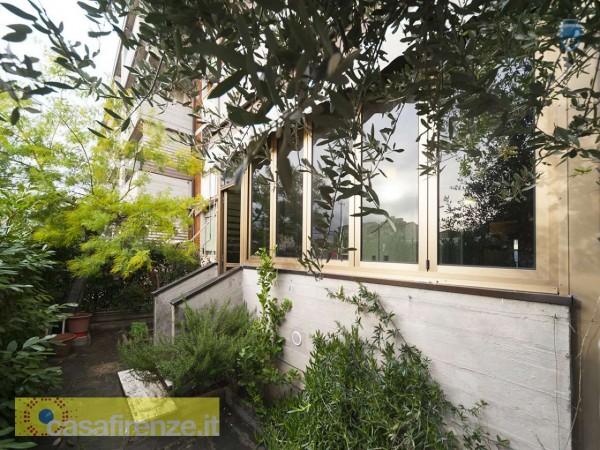 Appartamento in vendita a Firenze, Con giardino, 93 mq - Foto 21