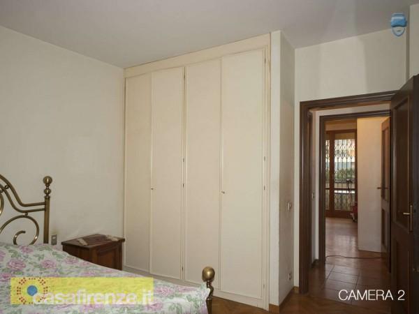 Appartamento in vendita a Firenze, Con giardino, 93 mq - Foto 17