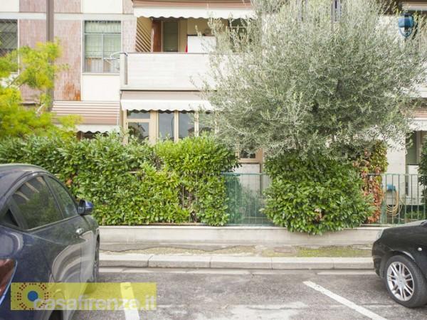 Appartamento in vendita a Firenze, Con giardino, 93 mq - Foto 3