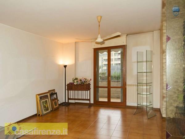 Appartamento in vendita a Firenze, Con giardino, 93 mq - Foto 10