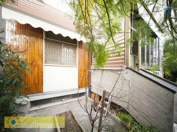 Appartamento in vendita a Firenze, Con giardino, 93 mq - Foto 12