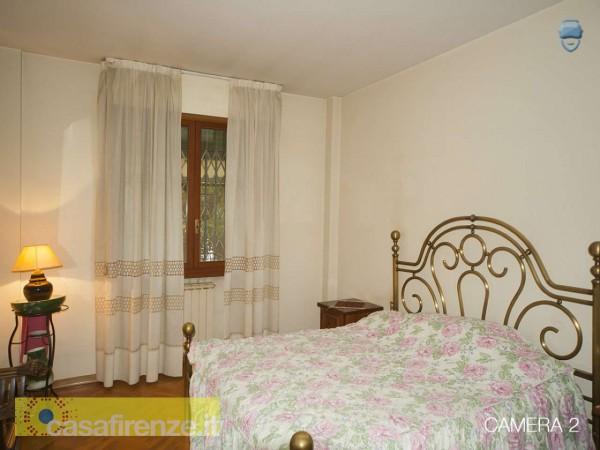 Appartamento in vendita a Firenze, Con giardino, 93 mq - Foto 18