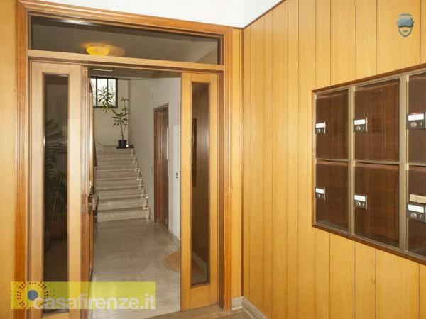 Appartamento in vendita a Firenze, Con giardino, 93 mq - Foto 9