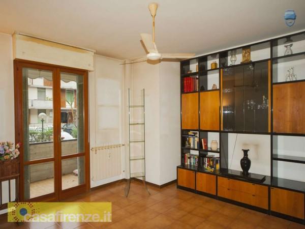 Appartamento in vendita a Firenze, Con giardino, 93 mq - Foto 11