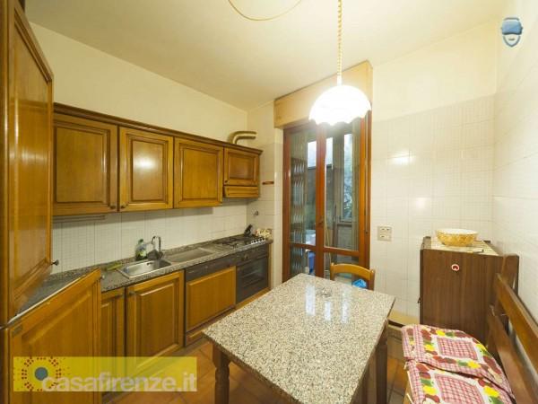 Appartamento in vendita a Firenze, Con giardino, 93 mq - Foto 23