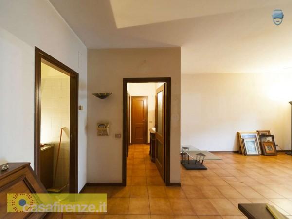 Appartamento in vendita a Firenze, Con giardino, 93 mq - Foto 24