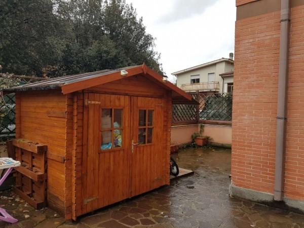 Appartamento in vendita a Roma, Labaro, Con giardino, 90 mq - Foto 10