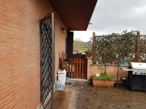 Appartamento in vendita a Roma, Labaro, Con giardino, 90 mq - Foto 14