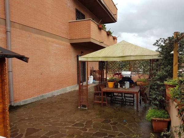 Appartamento in vendita a Roma, Labaro, Con giardino, 90 mq - Foto 17
