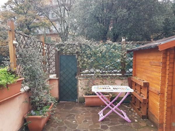 Appartamento in vendita a Roma, Labaro, Con giardino, 90 mq - Foto 15