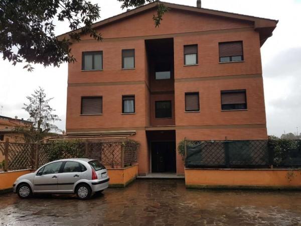 Appartamento in vendita a Roma, Labaro, Con giardino, 90 mq - Foto 4