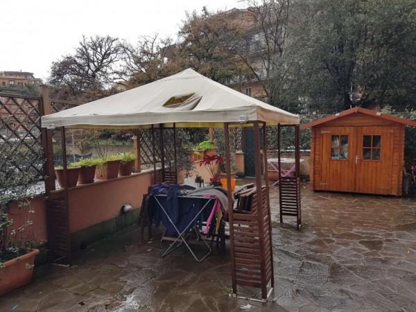 Appartamento in vendita a Roma, Labaro, Con giardino, 90 mq - Foto 16