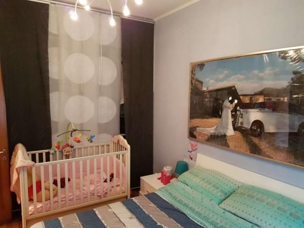 Appartamento in vendita a Roma, Labaro, Con giardino, 90 mq - Foto 8