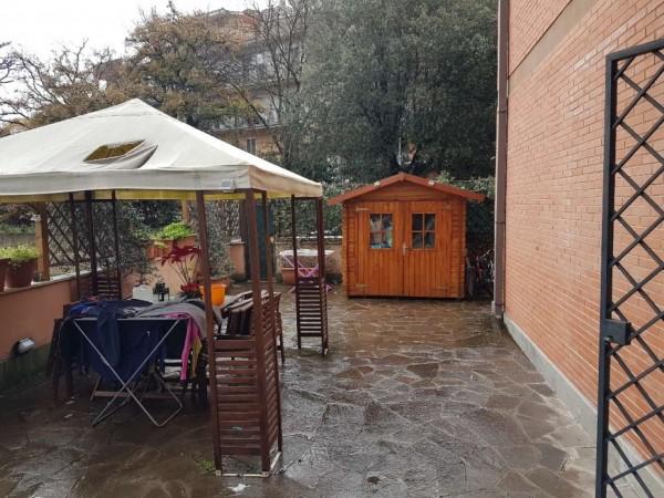Appartamento in vendita a Roma, Labaro, Con giardino, 90 mq - Foto 11