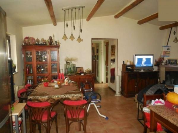 Casa indipendente in vendita a Olevano Romano, Ara Della Forca, Con giardino, 70 mq - Foto 6