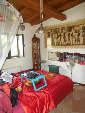 Casa indipendente in vendita a Olevano Romano, Ara Della Forca, Con giardino, 70 mq - Foto 4