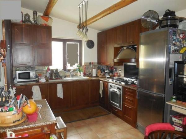 Casa indipendente in vendita a Olevano Romano, Ara Della Forca, Con giardino, 70 mq - Foto 7